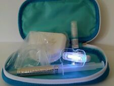 2 X PROFESSIONAL TEETH WHITENING KITS normal price £69 EACH strongest legal