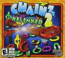 Chainz Relinked 2 PC Games Windows 10 8 7 Vista XP Computer gem match three 3