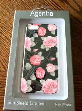 iPhone 5 case. Roses. Agent 18. Brand New.