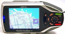 Magellan RoadMate 760 Car Portable GPS Navigator UNIT ONLY US Canada PR Maps SEE
