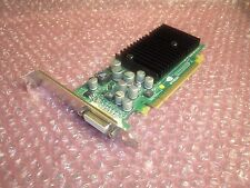 Dell Quadro NVS-285 128MB PCI-E DMS-59 Video Card X8702