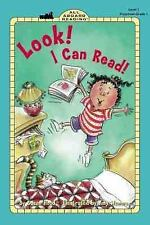 Look! I Can Read! (Penguin Young Readers, L2)-ExLibrary