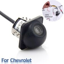 Car Color CCD Reverse Backup DVD Rear View Camera HD Night Vision For Chevrolet