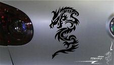 Aufkleber Drache Tribal Autoaufkleber Sticker 15x8cm**1