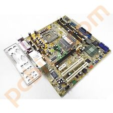 Asus P5LD2-TVM SE/S REV 1.02G Socket LGA775 Motherboard With BP