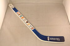 Limited Edition World Cup of Hockey Mini Stick Best Buy Exclusive