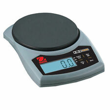 OHAUS HH120D Handheld Electronic Scales 120g cap 0-60g x 0.1g/60-120g x 0.2g NEW