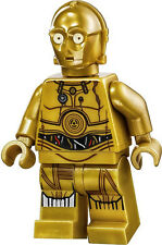 LEGO 75059 Star Wars Sand Crawler Exclusive C-3PO Minifigure