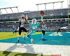 Kenny Stills Miami Dolphins NFL Football Player Glossy 8 x 10 Photo