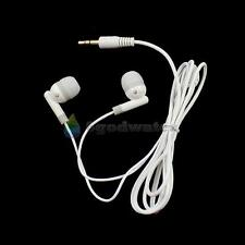 BW#A 3.5mm In-Ear Headset Earphone Headphone Earbud for Samsung S3 S4 iPhone M