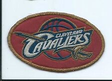 Cleveland Cavaliers patch 1-7/8 X 3-1/8