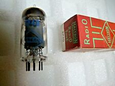 EF40 Haltron  New Old Stock Electronic Valve 1PC A17A