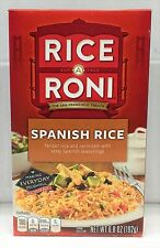 Rice A Roni Spanish Rice Dinner 6.8 oz