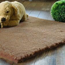 Vetbed Drybed PET ISOFLOOR SX 150x100cm braun Hundedecke Hundebett