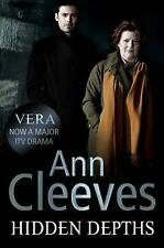 Hidden Depths by Ann Cleeves New Paperback