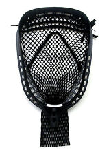 New Gait Web lacrosse goalie head strung black box indoor lax net goal