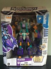Cybertron Megatron Transformer Robots In Disguise
