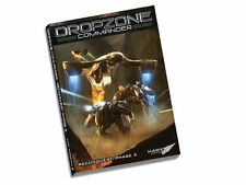 Dropzone Commander DzC Reconquest: Phase 2 (Version 1.1) - NEW