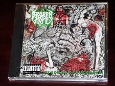 Broken Hope: The Bowels Of Repugnance CD 1993 Metal Blade 3984-14018-2 Original