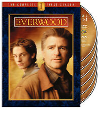 Everwood - The Complete First Season (DVD, 2011, 6-Disc Set) !!!!!!!!!!!!!!!!!!!