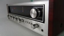 Pioneer SX-434 Vintage ampliffier, 4Ch Gold Plated Banana Terminals