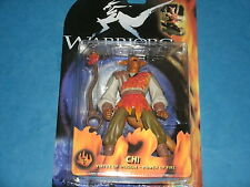 """Warriors of virtue: """"le film"""" chi """"kangaroo guerrier! 1997 action figure"""