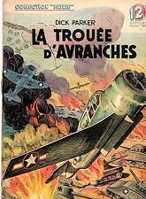LA TROUEE D'AVRANCHES COLLECTION PATRIE 48 (1947)