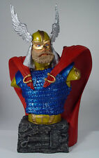 Battle Armor Thor Bust by Dynamic Forces