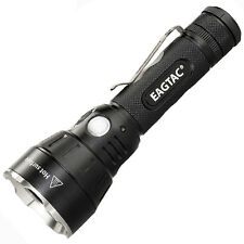 Eagletac SX30C2 CREE XHP35 HI E2 Cool White LED Flashlight Kit -1870 Lumens