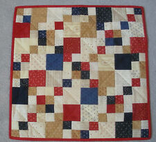 Patriotic table mat or wallhanging