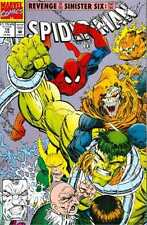 SPIDER MAN #19 NEAR MINT 1990