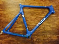 61cm Kestrel SCI 200 Composite Carbon Frame Vintage Majestic Blue Road Cycling