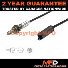 Bmw Serie 3 318is E36 1.9 (1995-1999) 4 Cable Trasero Lambda Sensor De Oxígeno De Escape