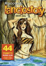 RACCOLTA di LANCIOSTORY ANNO XXXIX N°511/ MAR/2014 * MENSILE- Contiene 4 numeri