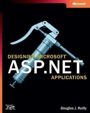 Designing Microsoft(r) ASP.NET Applications