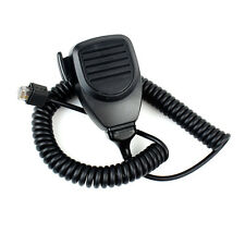 8 Pin RJ-45 Microphone Mic Plug for Kenwood Mobile Radio TK-880 TK-7160HM TK-980