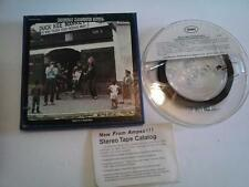 Creedence Clearwater Revival Willy Poor Boys Reel To Reel Tape Rock Vintage HTF