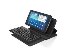 Incipio Steno Bluetooth Keyboard Folio Case Samsung Galaxy TAB 3 7.0 New in Box