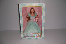 1999 BIRTHDAY WISHES BARBIE DOLL VERY NICE NRFB