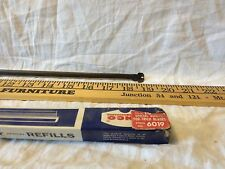 Anco wiper blade refills, new old stock.  19 inch.  Item:  1290