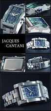 EXTRAWAGANT ROYAL DUTCH HERREN UHR.JACQUES CANTANI NEU