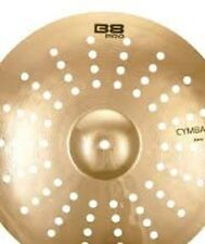 "Sabian B8 Pro Aero Crash Brilliant 16"" Cymbal Vote Rare"