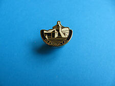 "Whisky Pin Badge. "" Glenfarclas "", VGC. Unused. Whiskey. Enamel."