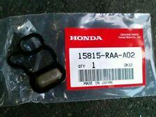 VTEC Solenoid Gasket Spool Valve Filter Screen for HONDA ACURA 15815-RAA-A02 NEW