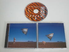 THE CRANBERRIES/BURY THE HATCHET(ISLAND RECORDS 524 644-2) CD ALBUM