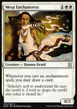 MTG 4x MESA ENCHANTRESS - INCANTATRICE DELLA MESA - EMA - MAGIC