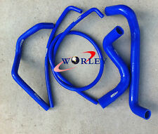 For HOLDEN COMMODORE VZ V8 5.7L Radiator Silicone Hose BLUE