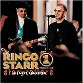 VH1 Storytellers, Ringo Starr, Good Import, Limited Edition