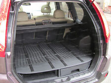 CARGO NET NISSAN X-TRAIL II CAR BOOT LUGGAGE TRUNK FLOOR NET STORAGE ORGANISER