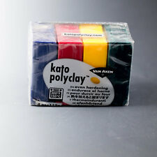 Kato Polyclay Color Concentrates